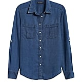 Dillon Classic-Fit TENCEL™ Utility Shirt