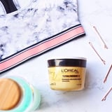 After Getting Highlights, This $6 L Oréal Mask Totally Saved My Dry, Damaged Hair