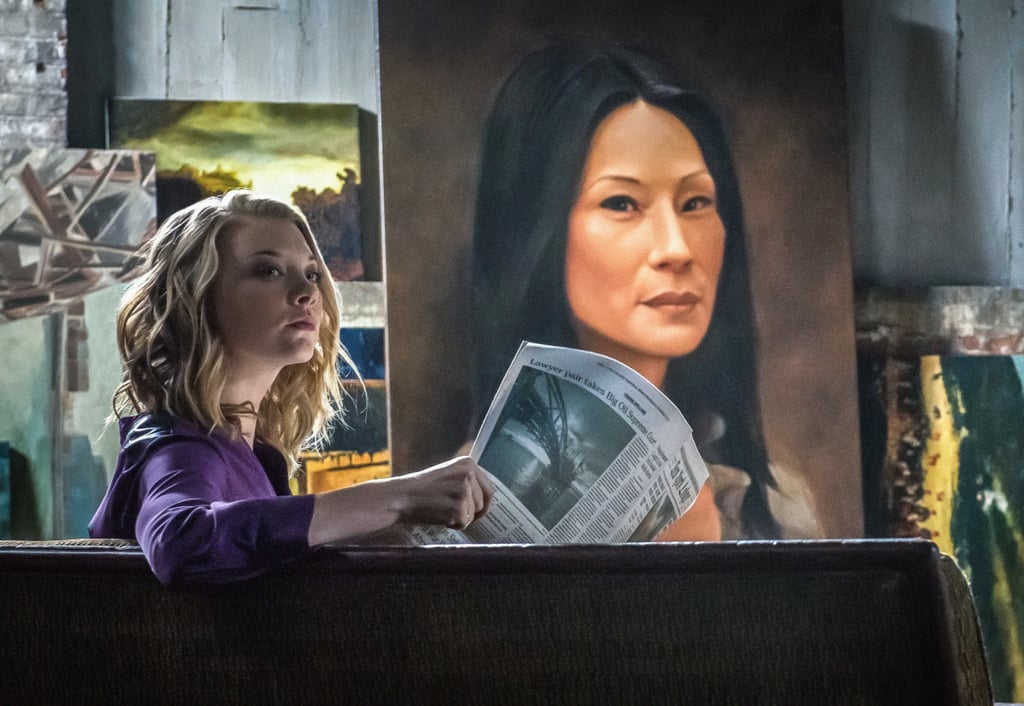 How Does Elementary End? | POPSUGAR Entertainment