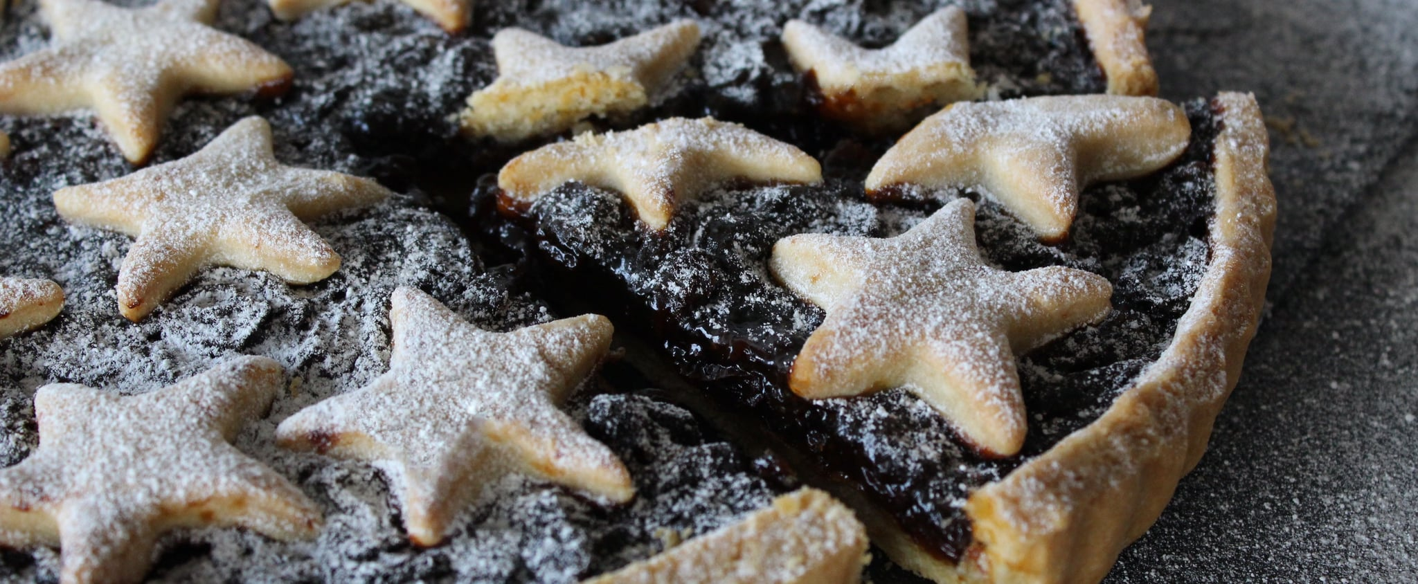 7 Vegan Mince Pie Recipes You Won't Believe Are Dairy-Free
