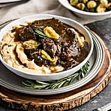 Balsamic Pepperoncini Pot Roast