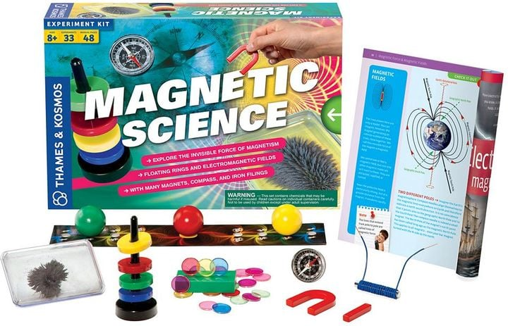 scientific explorer ultimate crystal growing kit instructions