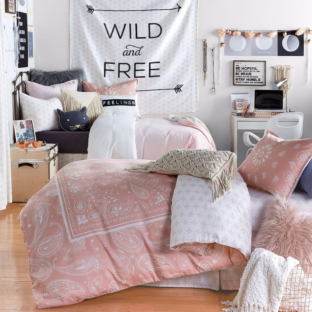 Best Places to Shop For Dorm Decor