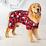 Target Pet Holiday Bear Pajamas