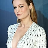 Sexy Pictures of Brie Larson