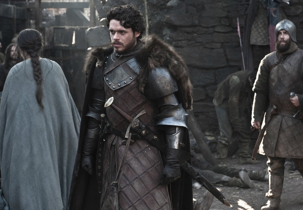 Game of Thrones Season Three: See New Pictures!