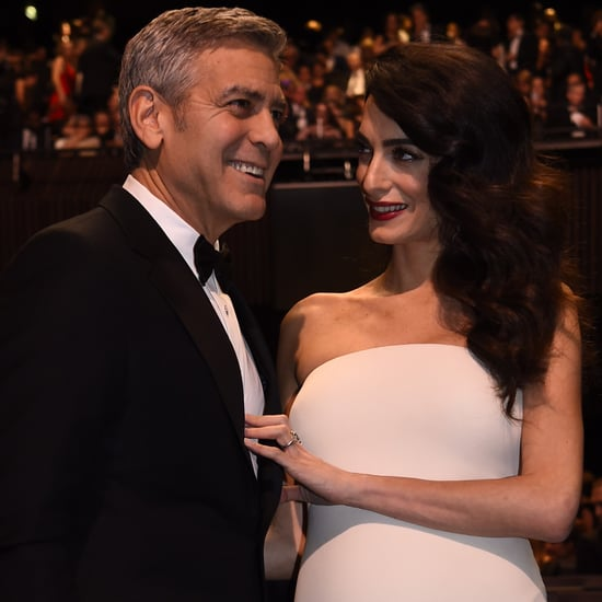 George and Amal Clooney Wedding Facts