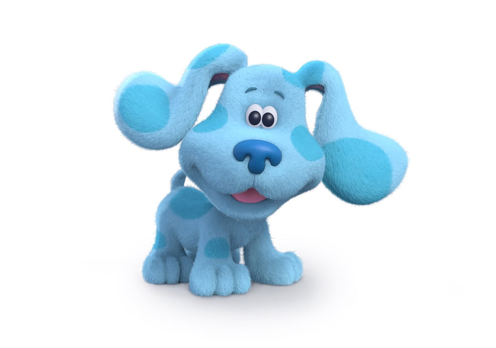When Will Blue's Clues and You Premiere?