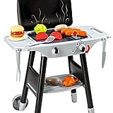 For 2-Year-Olds: Smoby BBQ Plancha Play Grill
