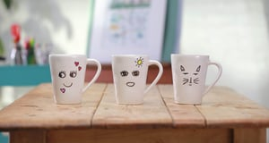 How to Create Your Own DIY Mood Mug
