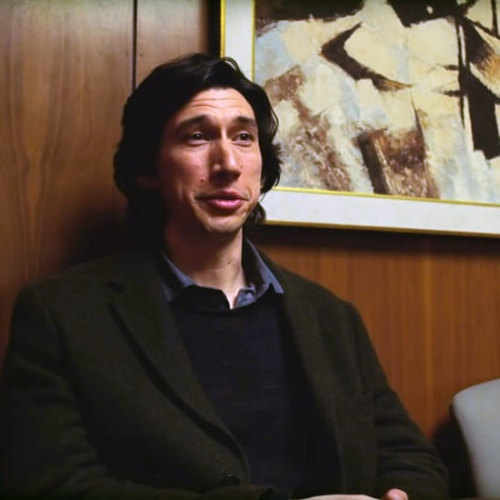 Is Adam Driver Really Singing in Marriage Story?