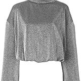 Ter Et Bantine High Neck Sweatshirt