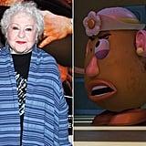 Estelle Harris as Mrs. Potato Head