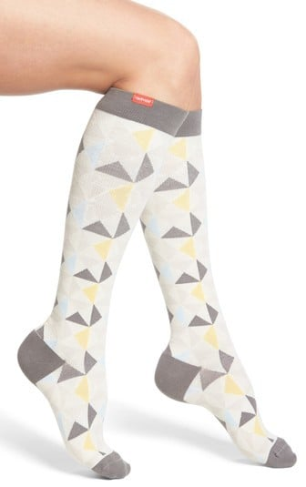 Women's Vim & Vigr Compression Knee High Socks