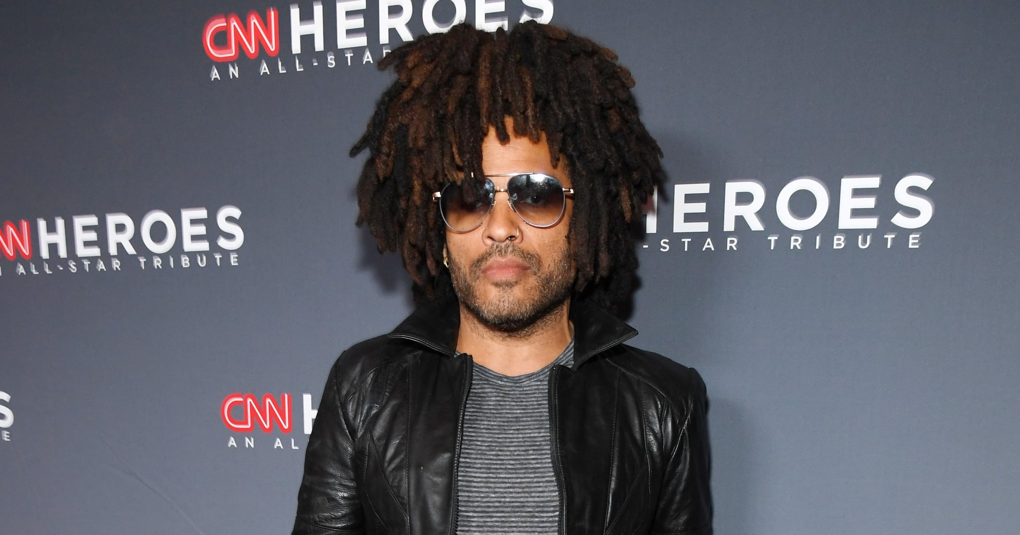 Lenny Kravitz Explains Why Finding Love Is Difficult For Him