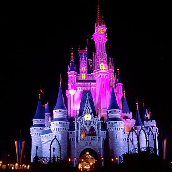 Get Married at Magic Kingdom After Hours