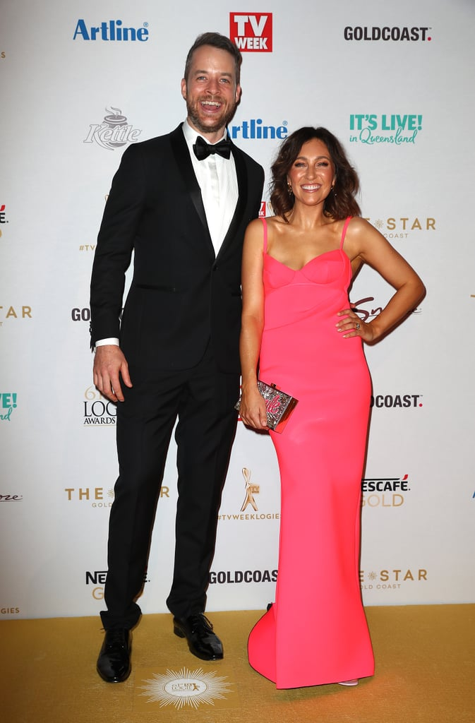 2019 Logies Red Carpet Photos