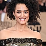 Nathalie Emmanuel Net Worth: $1 Million