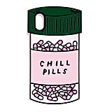 Ban.do Chill Pills Silicone Case