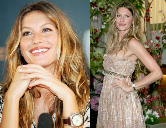 Gisele Highest Paid Model in the World? Not Bad At All