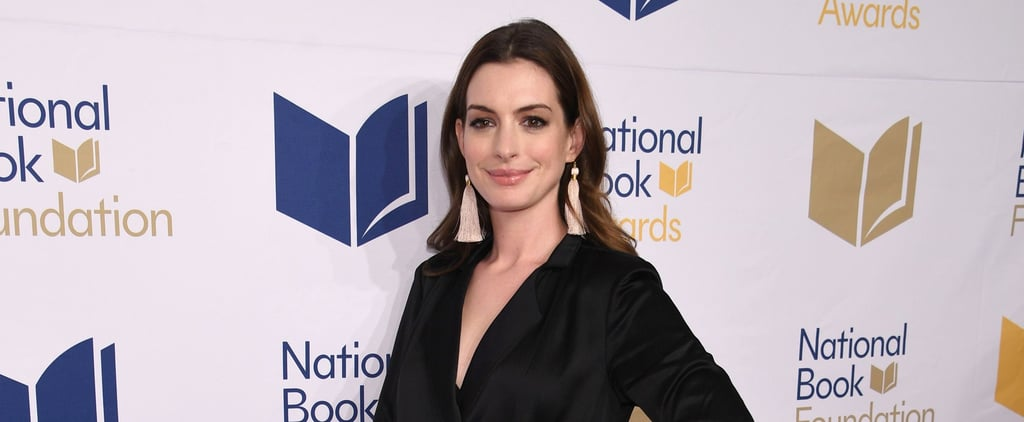 Anne Hathaway's Fitness Routine