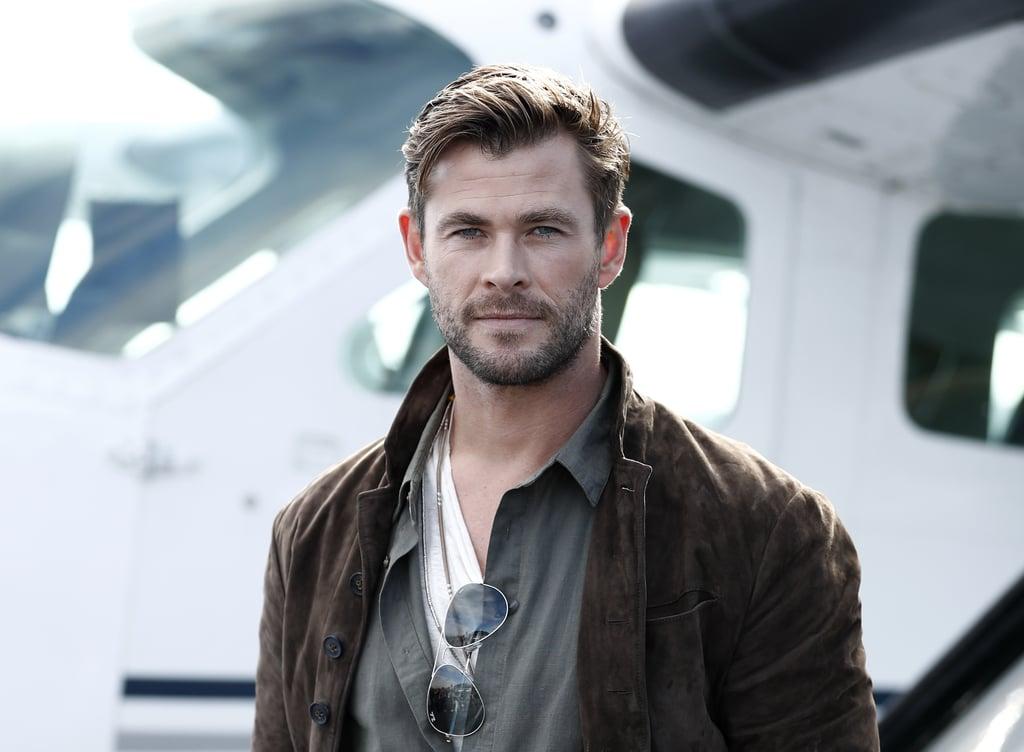 Chris Hemsworth Donates $1 Million to Fight Australia Fires