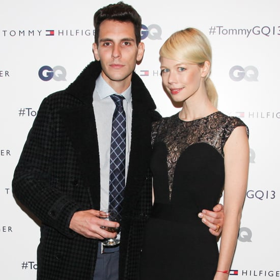 Models and Celebrities at Fashion Parties | Dec. 2, 2013
