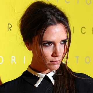 Victoria Beckham on Being a Working Mom (Video)