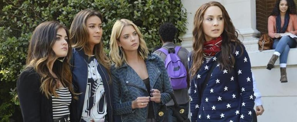 20 Fashion Lessons Every Woman Can Learn From Pretty Little Liars
