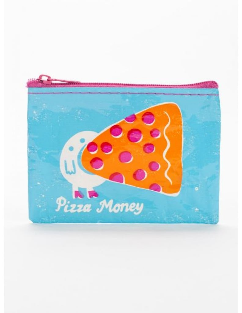 Pizza Money Coin Purse ($6)