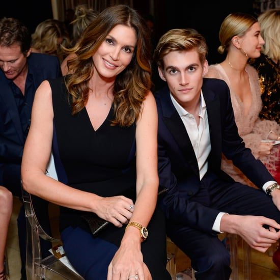 Cindy Crawford and Presley Gerber's Cutest Pictures