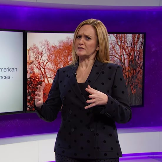 Samantha Bee on Trump's Presidential Transition | Video