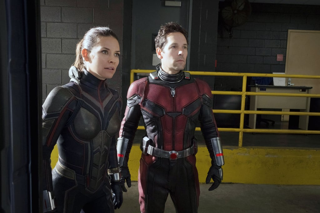 Fans React to the Ant-Man and the Wasp Postcredits Scenes