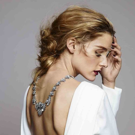 Olivia Palermo BaubleBar Holiday Collection