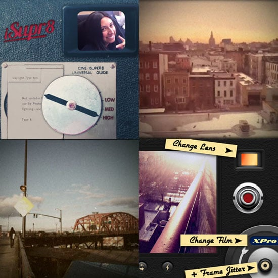 Vintage Video Apps For iPhone
