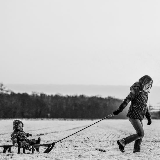 Winter Activities For Moms