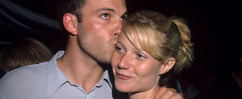 Ben Affleck's Dating History Is So Short, You Can Count His Exes on One Hand