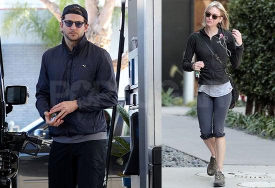 Photos of Bradley Cooper And Renee Zellweger