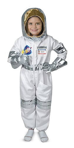 For the Future Astronaut