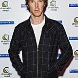 July 19 — Benedict Cumberbatch