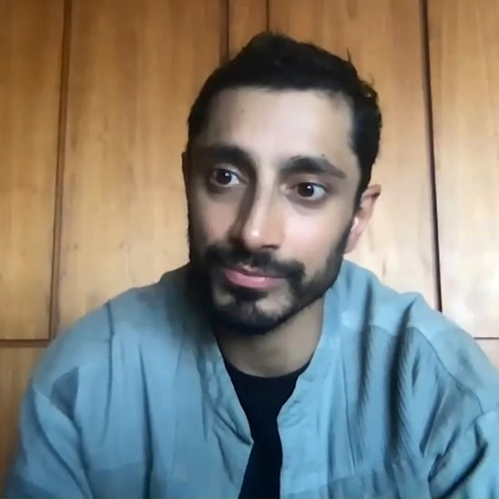 Riz Ahmed Shares Family's Response to His Oscar Nomination