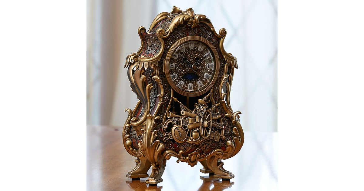 The Cogsworth Clock Where To Buy Beauty And The Beast 39 S