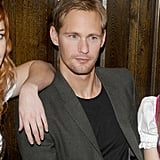 Pictures of Skarsgard