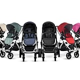 Uppa Baby Vista Stroller