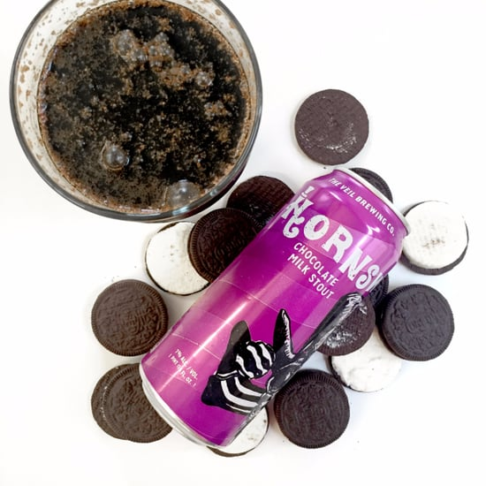 Oreo Beer Review