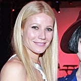 Gwyneth Paltrow partied in China.