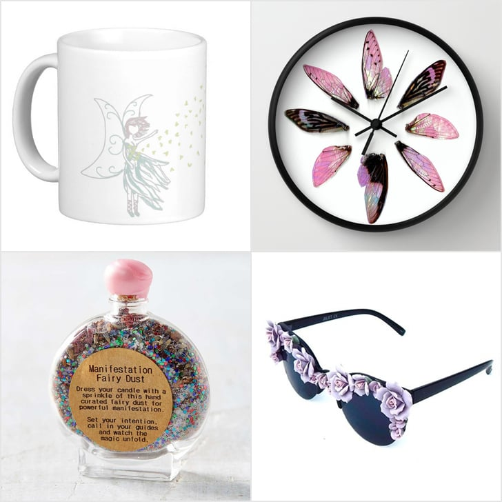32 Ethereal Gifts For Your Fairy-Loving Friends