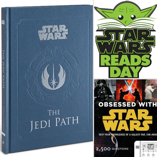 Books For Star Wars Reads Day