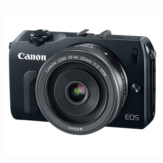 Why Canon's EOS M (and Other Mirrorless Cameras) May Replace Your DSLR