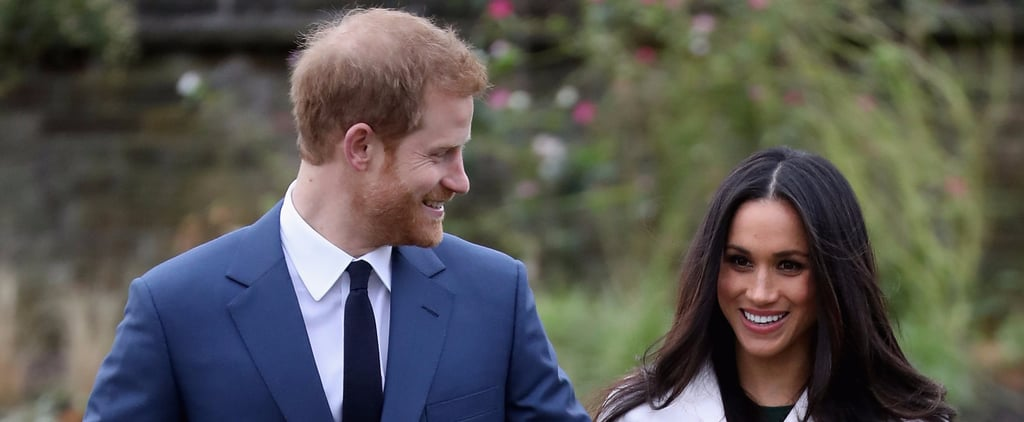 12 Times Harry and Meghan Made Their Love For Each Other Loud and Clear